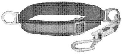 Picture of Belt Car Droppers 2D-M