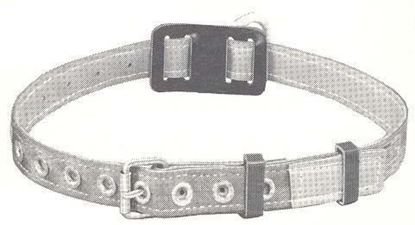 Picture of 5475LB Safety Belt ADS D Ring