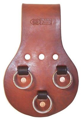 Picture of Graber Scabbard - 3 Ring