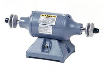 Picture of Industrial Buffer / 3/4 HP / 3600 RPM (333B)