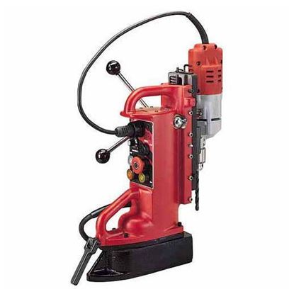 "Picture of Milwaukee Magnetic Drill 120V / 2-3/8"" Max Diameter (4204-1)"
