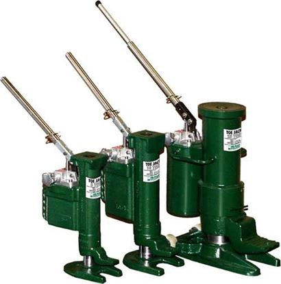 Picture of Hilman Hydraulic Toe Jack