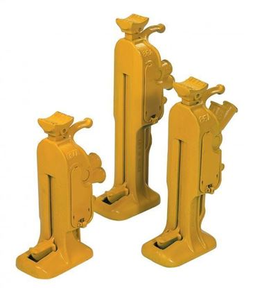 Picture of Simplex Mechanical Toe Jack