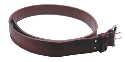 Picture of Ironworker Leather Tool Belt / Graber