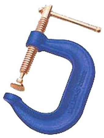 Picture for category Heavy Duty C-Clamps