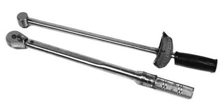 Picture for category Torque Wrenches
