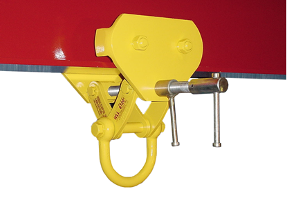 Picture of Beam   Girder Clamp
