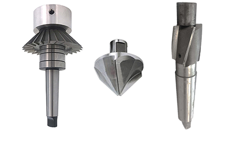 Picture for category Countersinks / Chamfer Tools & Counterbores