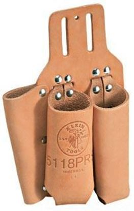 Picture of Klein Tool Holder - Pliers, Rule, & Screwdriver