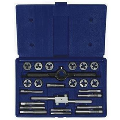 Picture of HANSON® 24-pc Fractional Tap & Hex Die Set