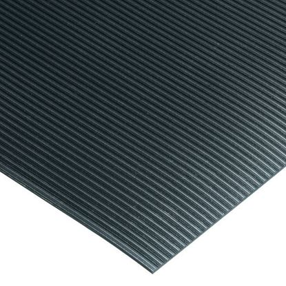 "Picture of Switchboard Matting 1/4"" x 48"" x  36""/ Class 2 (Corrugated)"