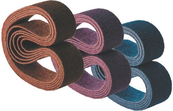 "Picture of Scotch-Brite™ Surface Conditioning Belt 1/2"" x 24"""