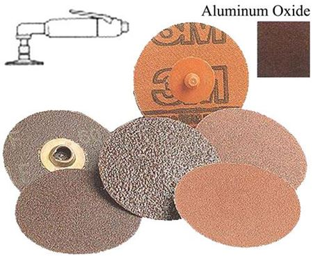 """Picture for category Abrasive Discs 3"""""""