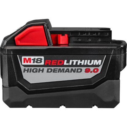 Picture of MILWAUKEE M18 REDLITHIUM High Demand Batteries (48-11-1890)