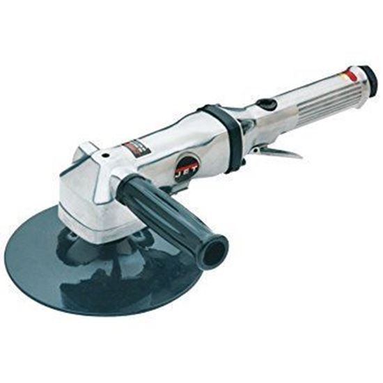 "Picture of JET Air Angle Grinder (Polisher) | 7"" (JSG-0472)"