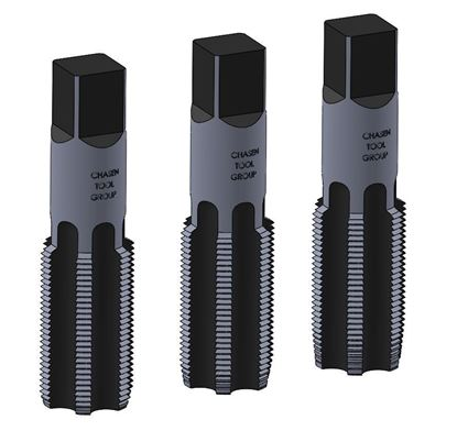 Picture of Thread Tap 1-5/8-8 NS