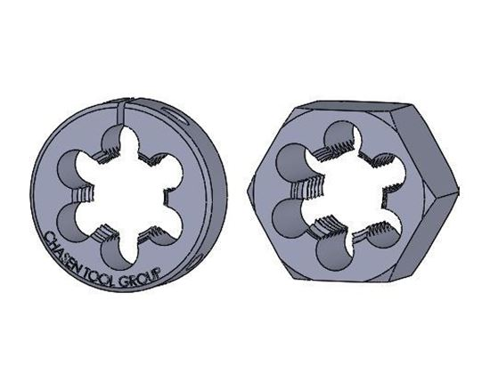 Picture of Thread Die 1/16 Fractional