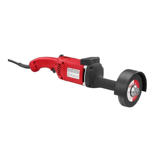 """Picture of MILWAUKEE Straight Electric Grinder 