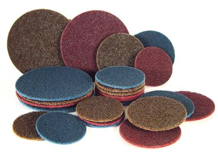 Picture for category Scotch-Brite™ Surface Conditioning Disc 4''