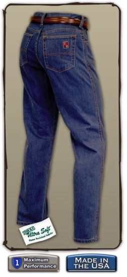 Picture of Deluxe Style Work Pants