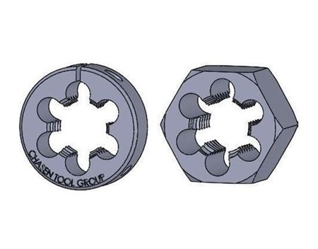 Picture for category Metric Thread Dies | M1 - M9