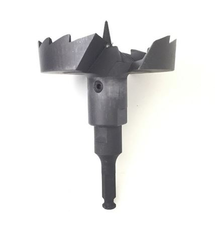 Picture for category Self-Feed Drill Bits