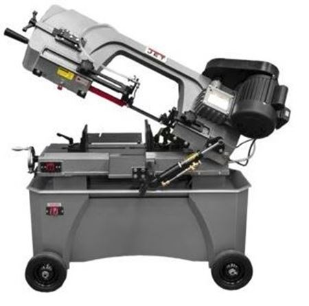 Picture for category Metalworking Bandsaws
