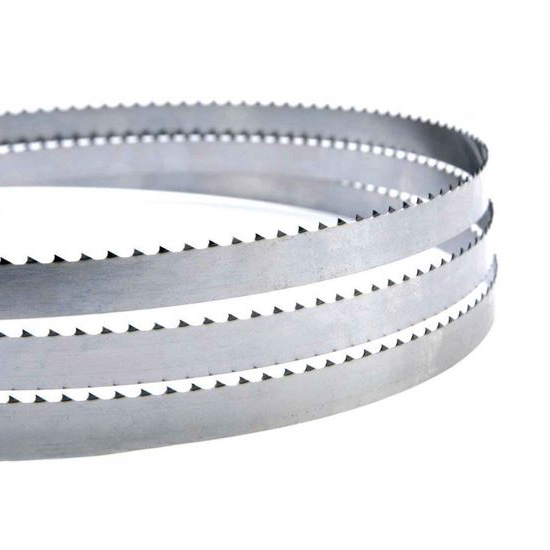 Picture of Bandsaw Blade Selection