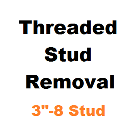 """Picture for category Stud Removal  3""""-8"""