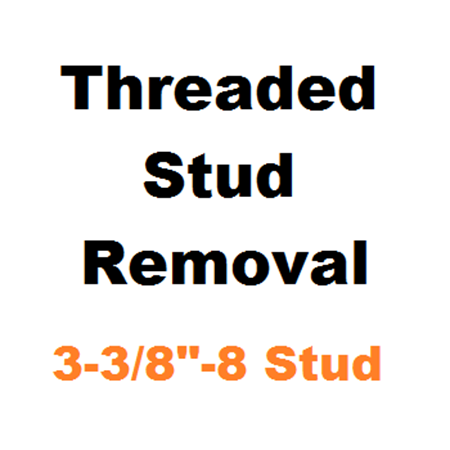 """Picture for category Stud Removal  3-3/8""""-8"""