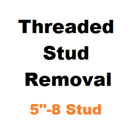 """Picture for category Stud Removal  5""""-8"""