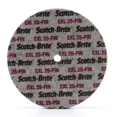 Picture for category Scotch-Brite™ EXL Unitized Wheel