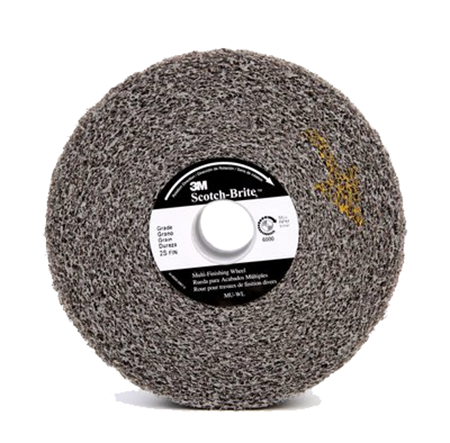 Picture for category Scotch-Brite™ Multi-Finishing Wheel