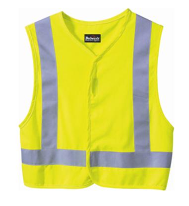 Picture of Mesh Breakaway Vest (TD-1-944)