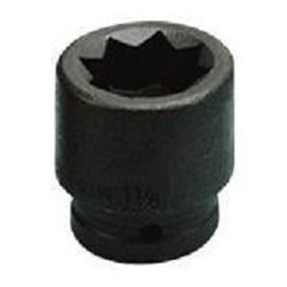 Picture of SOCKET 3/4DR 1 1/8  8PT
