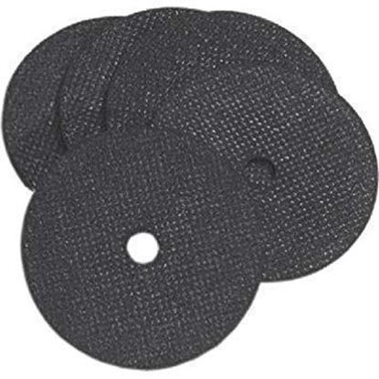 """Picture of Abrasive Wheels 6"""" Type 1"""