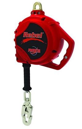 Picture of Rebel™ 33' Self-Retracting Lifeline - Cable