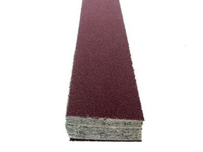 Picture for category Abrasive Fileboard Sheets
