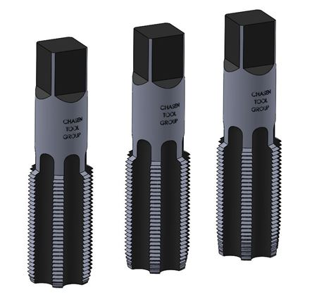 Picture for category Metric Thread Taps | M26 - M44