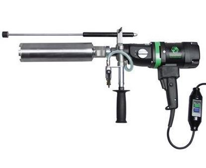 Picture of ELECTRIC CORE DRILL 15 AMP