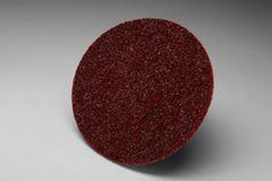 Picture of Surface Conditioning Discs 2'' / A Medium / Maroon