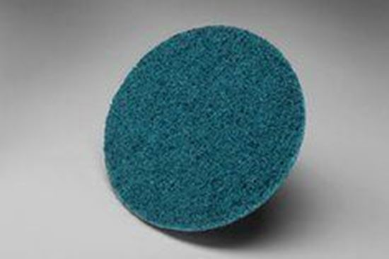 "Picture of Surface Conditioning Discs 3"" / A Very Fine / Blue"