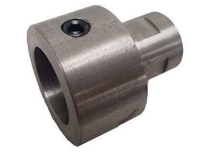3/4 Weldon to 1.455WF Annular Cutter Adapter