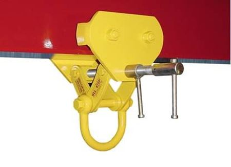 Picture for category General Beam Clamps