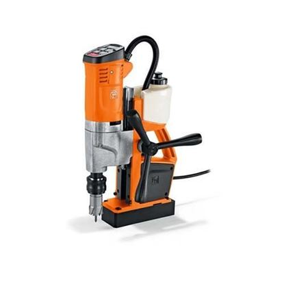 Magnetic Base Drill - Fein JMU 137-2 QW