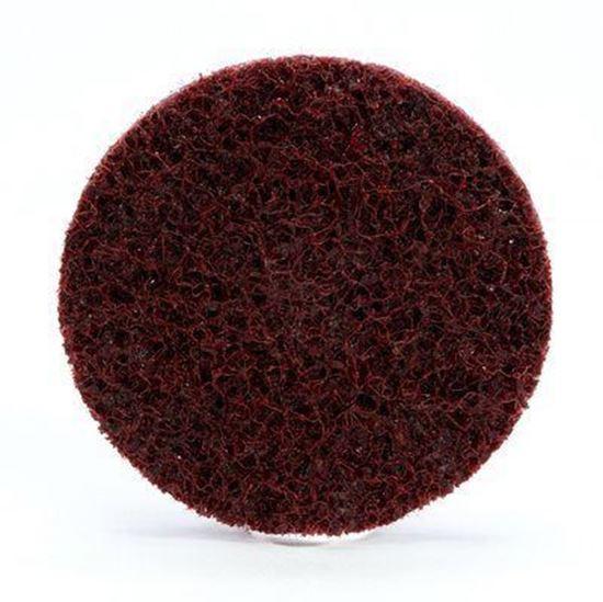 Scotch-Brite™ Roloc™ Surface Conditioning Discs 2''